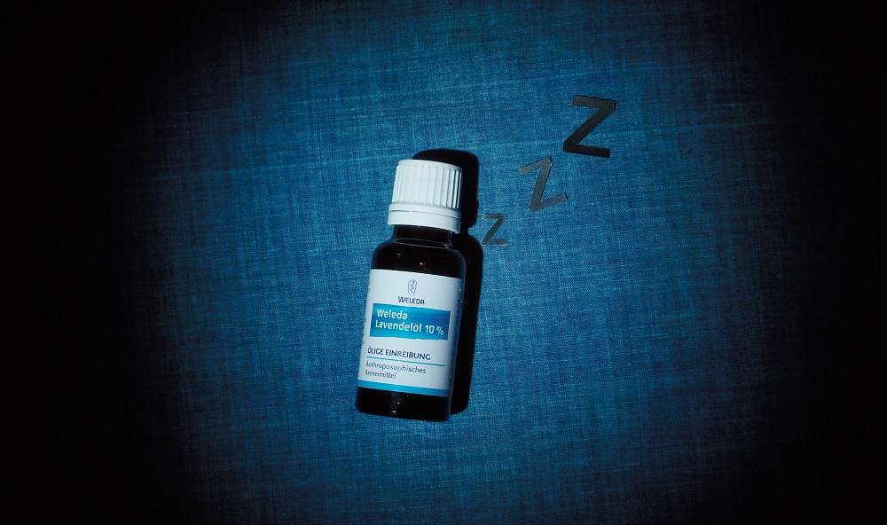 """""""睡眠""""に特化したボディオイル たった2つの成分でできてるなんて!"""