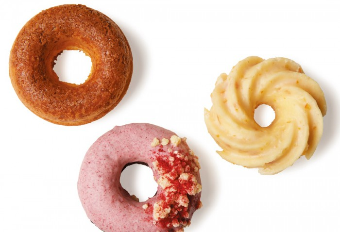 """味もインパクトも! 新しいのに懐かしい""""パチパチ""""ドーナツとは?"""