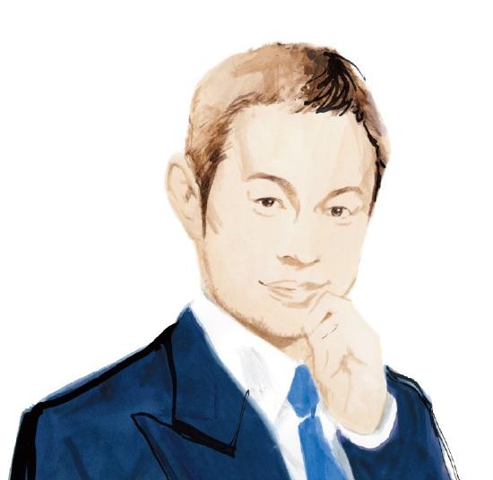 "CMキング1位は嵐・相葉&錦織 2位にあの""大人の男""がランクイン!"