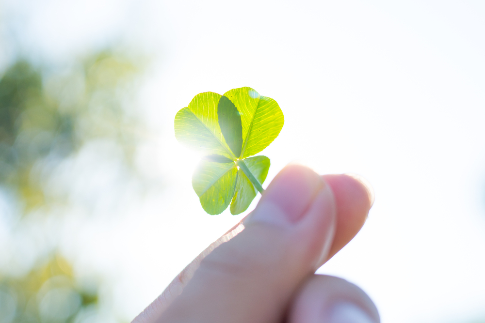 【意外と気付いていない…】日常生活に現れる「幸運の前兆」4つ