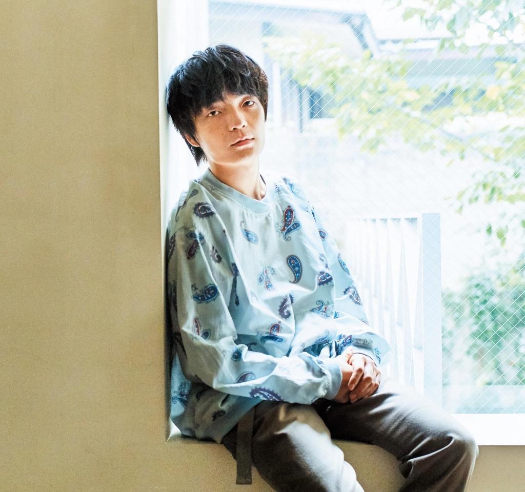 岡山天音、新作を最初に見てほしいのは山崎賢人 その理由は?