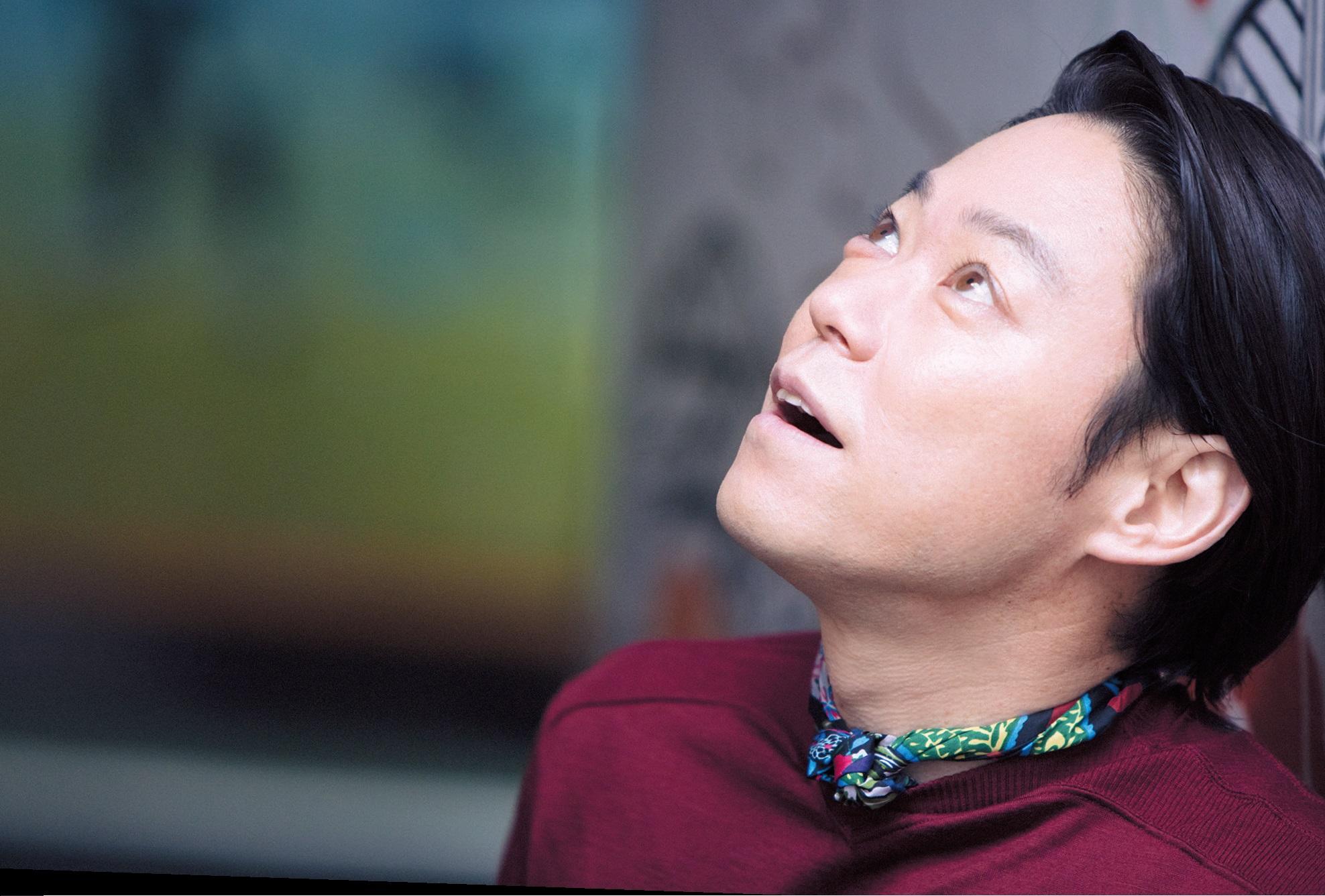 蒼井優との最新作で不潔な男を…阿部サダヲ「逆に面白かった」