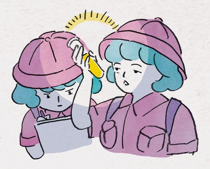 体臭や口臭の原因は腸に?! スマホで簡単チェックの「腸診断」!