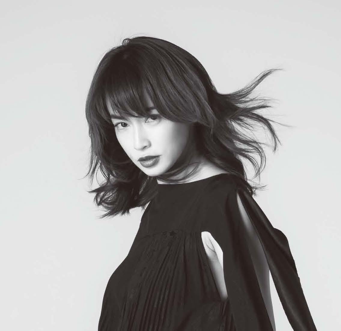 長谷川京子、女優転身は「モデルとしてやれることがなくなっちゃったから」