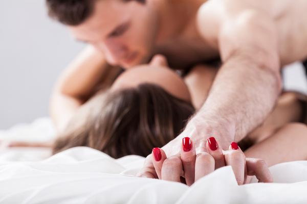 あなたのHは大丈夫?10の質問で分かる「彼のセックス満足度」診断