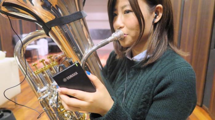 自宅練習はもう困らない! ユーフォ用サイレントブラスを体験してみた|大人の音楽LOVER♪ #11