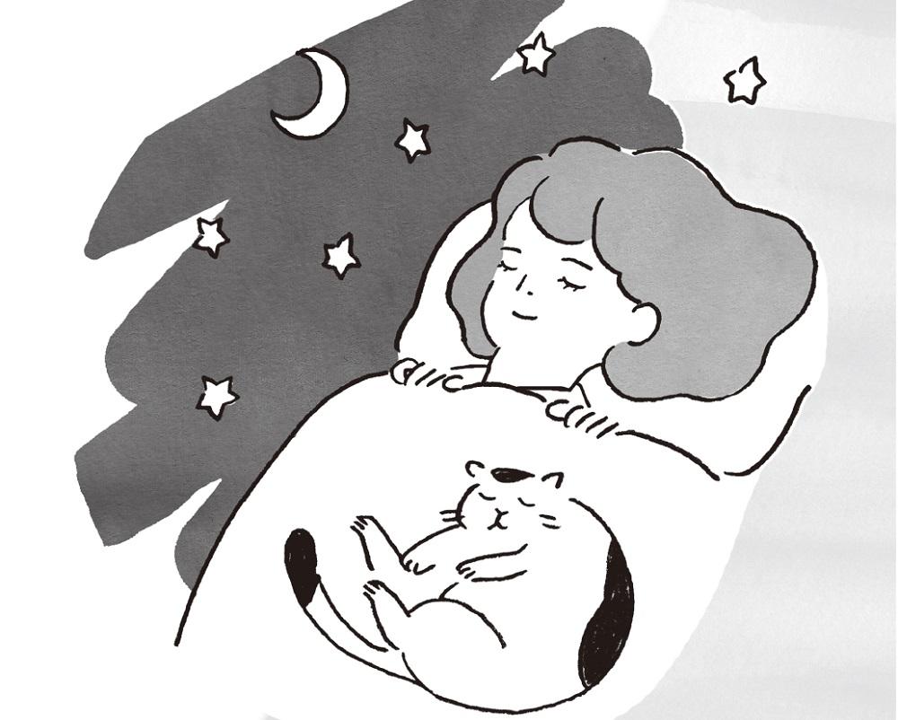 """夜型でも心配なし! プロが教える自分に合った""""睡眠""""のとり方"""