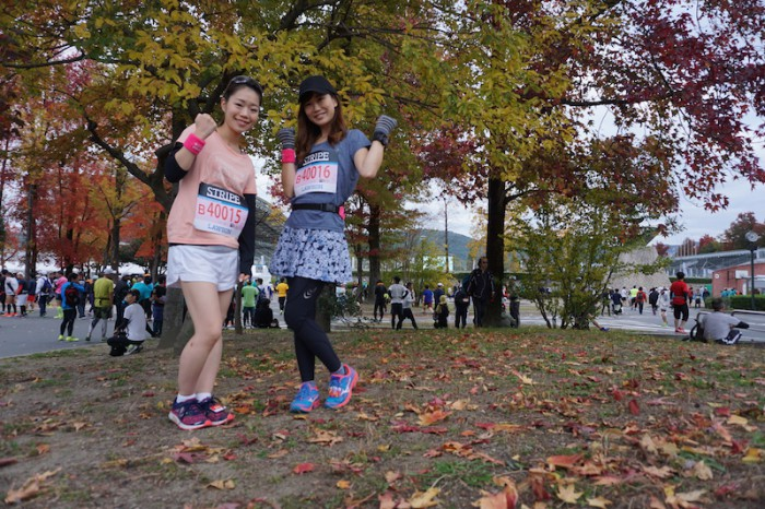 【岡山を走る!楽しむ!前編】完走は?記録は?「おかやまマラソン2017」レポ