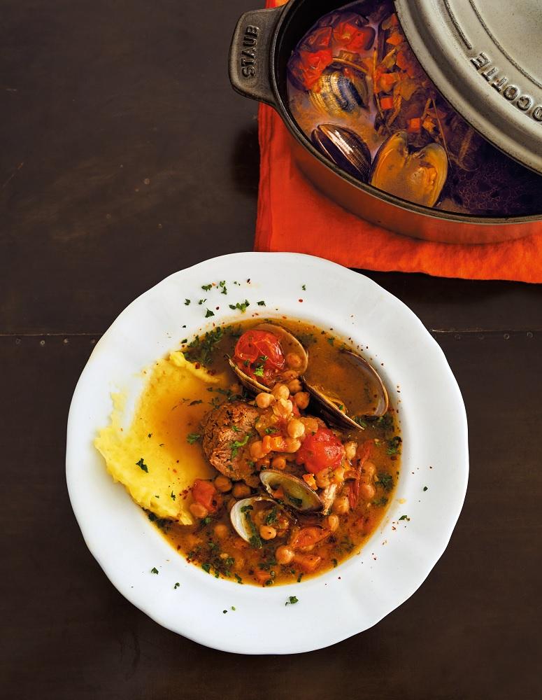 「オーソブッコ」を自宅で! イタリアの煮込み料理でほっこり