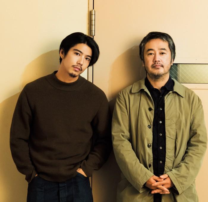 賀来賢人「まだ稽古場ではアワアワしてます(笑)」 舞台で太賀と初共演!