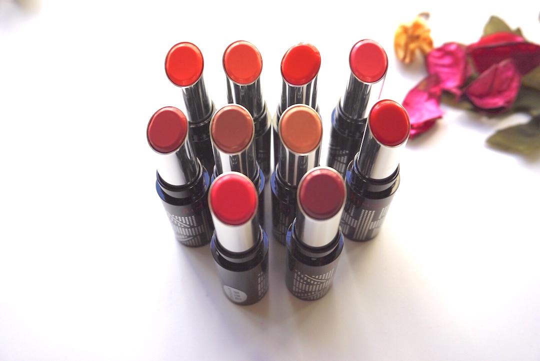 ゴクッ、そそられる魅惑の唇…リンメルの人気リップを肌色別にご紹介
