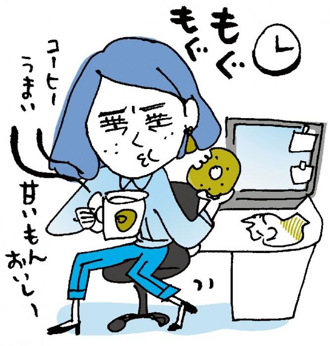 """実はホットコーヒーも!? 熱々なのに""""冷え""""を生むNG食材"""