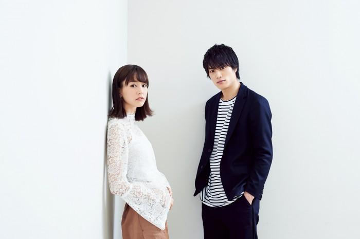 桐谷美玲と鈴木伸之「フラれてもリベンジしない」その理由とは?