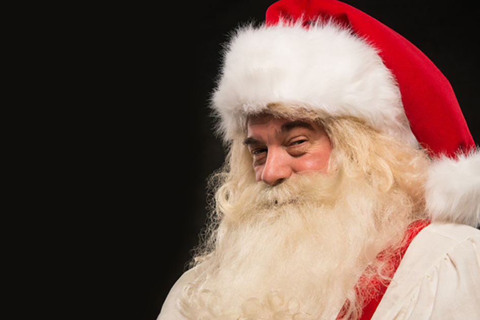 背筋が凍る…本当は怖い「クリスマスの呪われた秘密」4つ