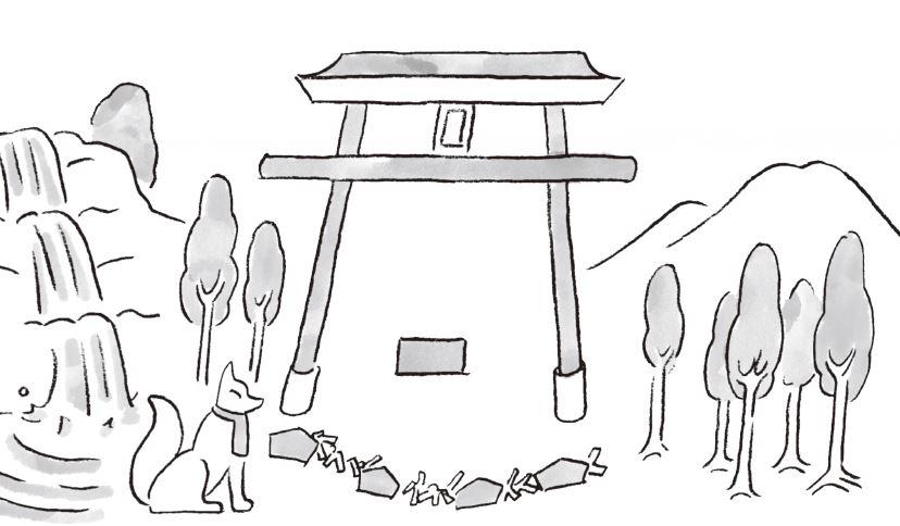 お詣りで「幸せになれますように」はダメ? 間違いだらけの参拝