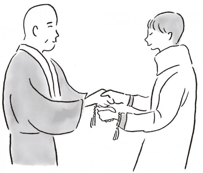 アンミカもご利益が! Keikoさんおすすめの縁結びの寺とは?