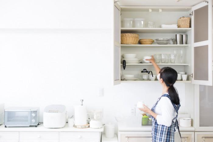 家事の手抜きは悪ではない! 働く女子のラクチン掃除法とは