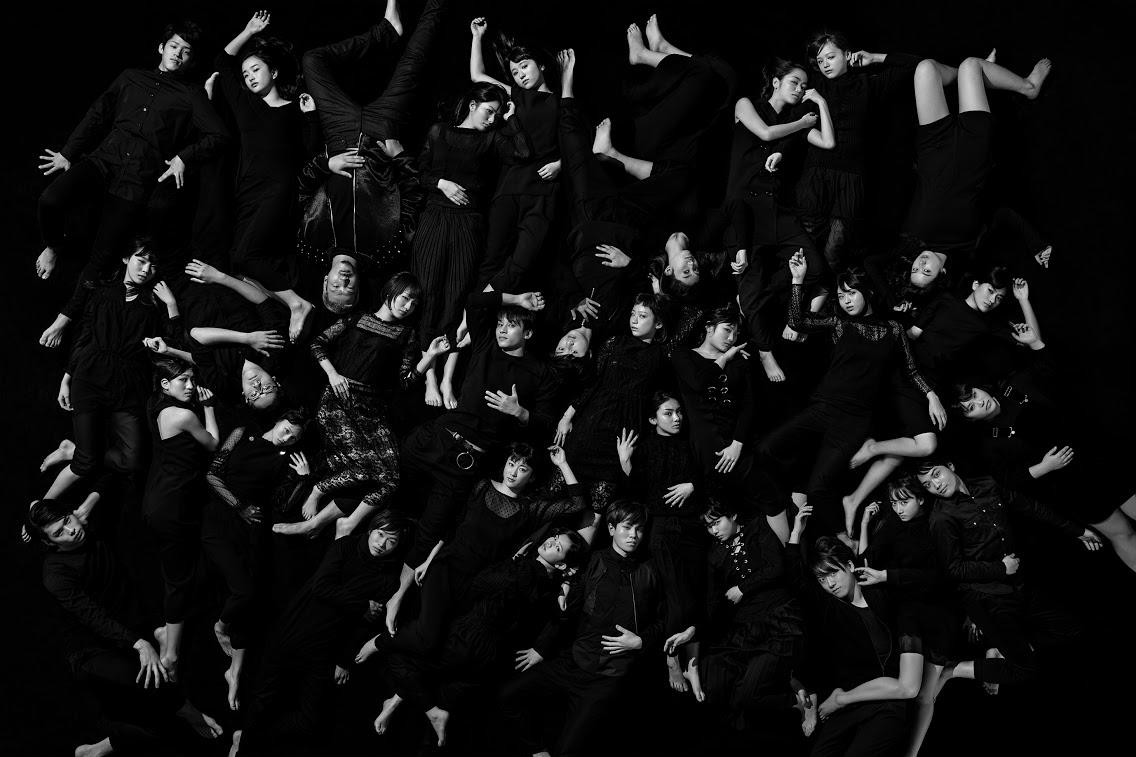斬新…! 秋元康プロデュースの新劇団、Youtubeの投票で選ばれた主演は?