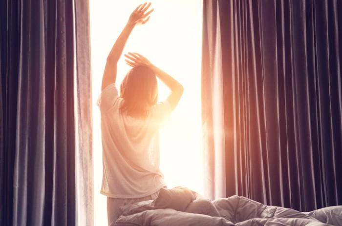 """「良い朝だなぁ」と思える日が来た…心の病を患う私が """"救われた言葉"""""""