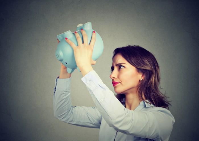 努力はNG…超ずぼらさんでも続けられる節約術と絶対やっちゃダメなコト