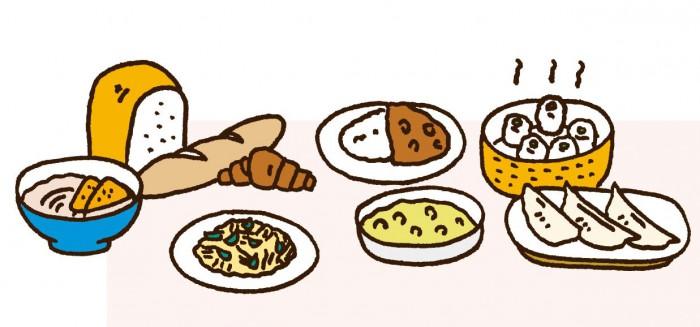 パンや麺だけじゃない! 「グルテンフリー」ダイエットの基本