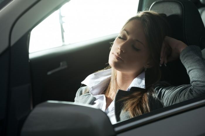 借りた車で仮眠する…!? 今ドキ女性の「さまざまなシェアのかたち」
