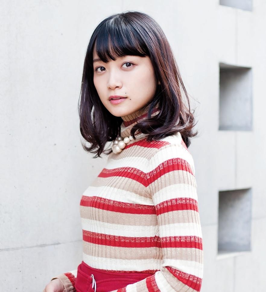 元乃木坂46・深川麻衣、イチオシのお笑いコンビは…