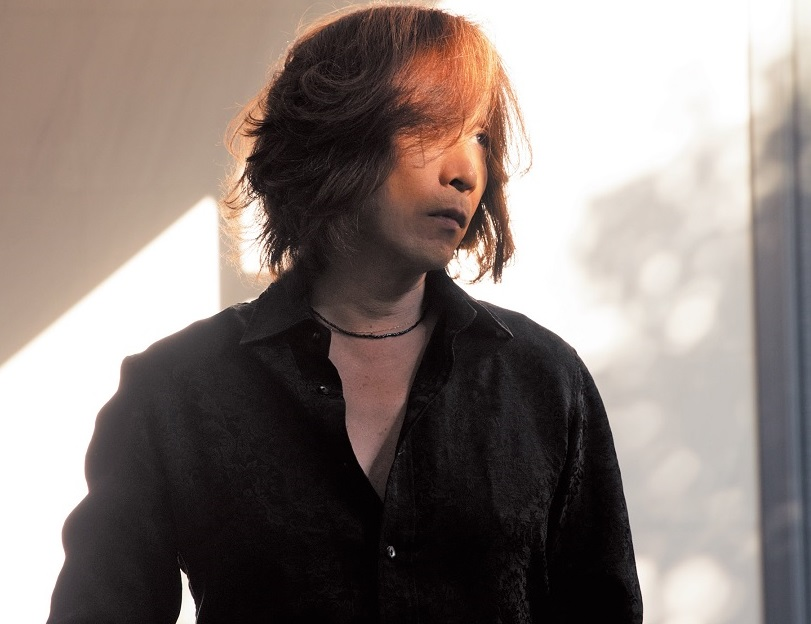 """浅井健一が語るアルバム『Sugar』 裏テーマは""""麻薬""""!?"""