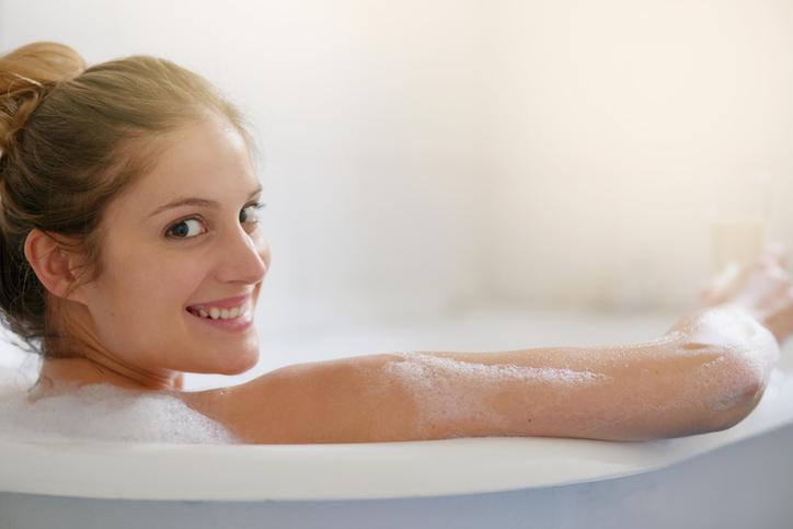 追い焚き機能がなくても…体がポカポカして熟睡できる「簡単お風呂術」