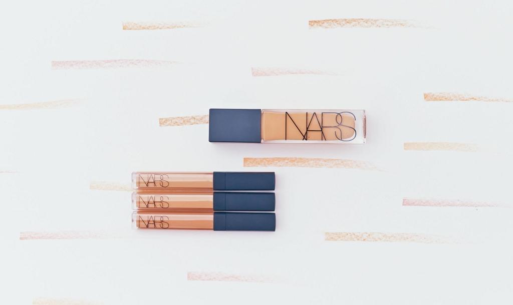 100以上の試作品を経て…「NARS」から渾身のファンデ登場!