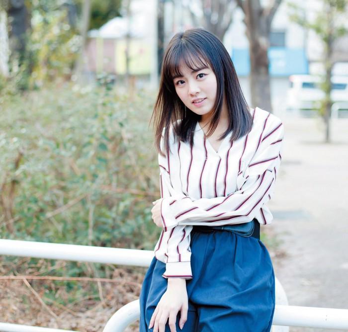 あのダンス部キャプテン・伊原六花が女優デビュー! 今の目標は…