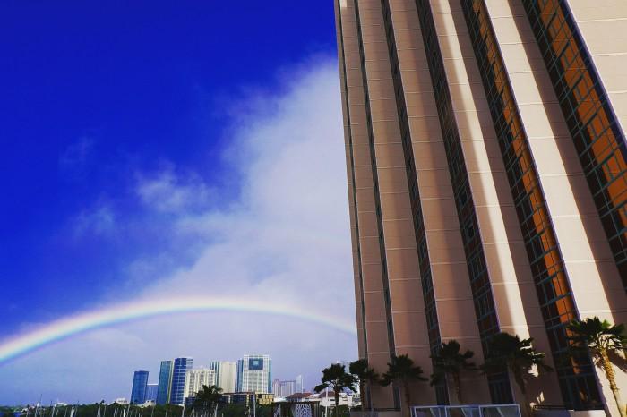 春夏はハワイへ…女子に人気のあのホテルでお得に過ごしてきた
