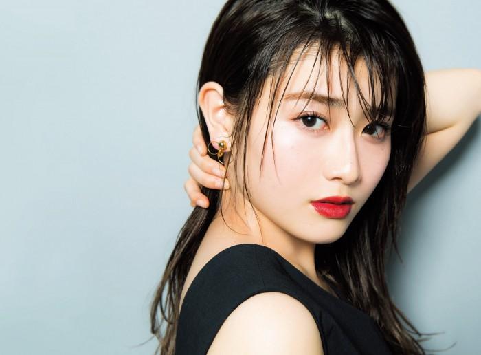 欅坂46・守屋茜「大人な女にみられたい」メイクで驚きの変身!