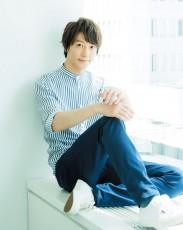 俳優・鈴木拡樹「僕だったら」 恋愛物語でヒロインとの出会いに…