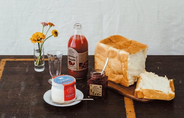 あの限定食パン、ざらめ入りヨーグルトなど最高の朝食アイテムが登場!
