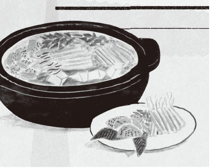 「せり鍋」がヒットの予感! 冬に食べたいあったか料理3選