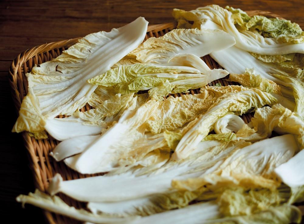 """うんと甘くなる~ 白菜の""""新しい食べ方""""を料理のプロが提案!"""