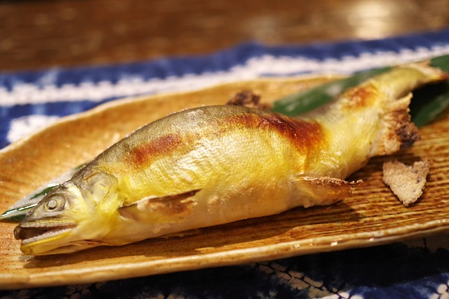 あなたは大丈夫?意外と知らない「美しい焼き魚」の食べ方