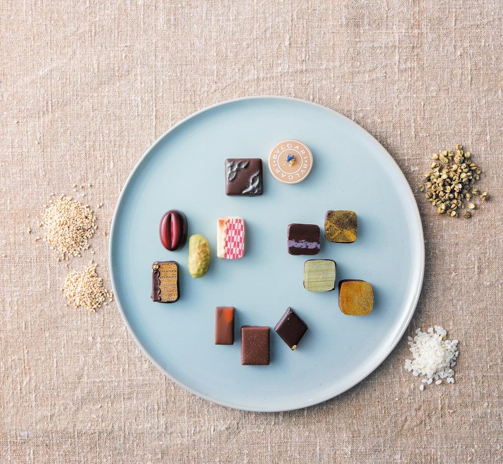 """え、チョコなのに梅干しに味噌? """"ニッポン""""が味わえる4選"""