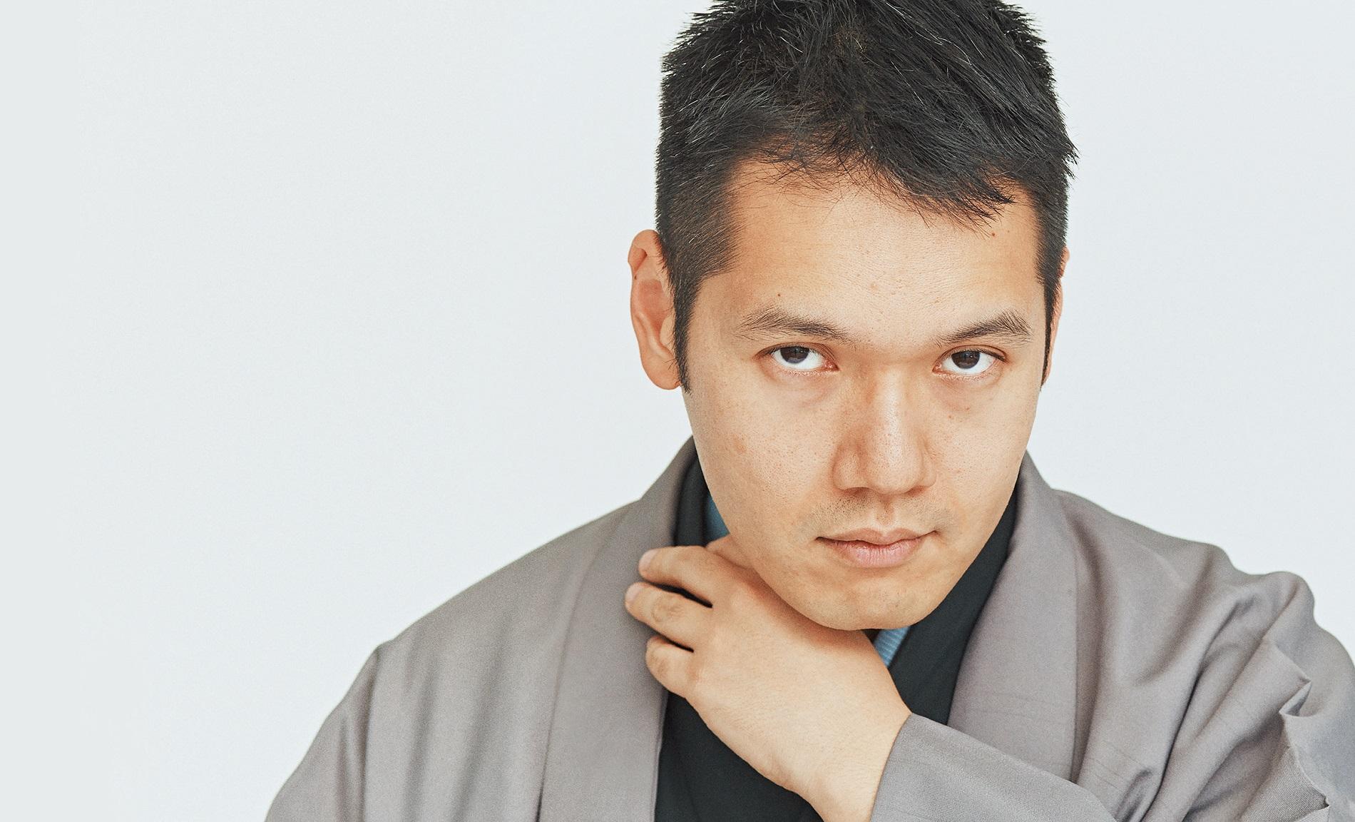 """神田松之丞「辛いことこそ話す」 ラジオ番組の""""神回""""誕生秘話"""