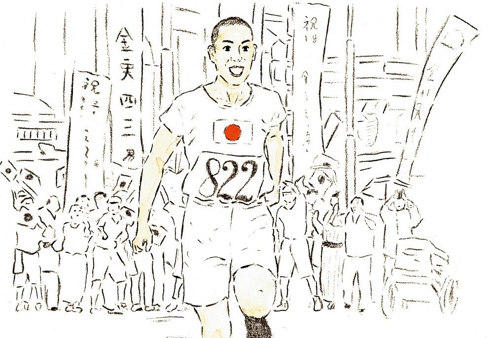 """「いだてん」で魅せるイイお尻…俳優の""""体を愛でる""""ドラマ5選"""