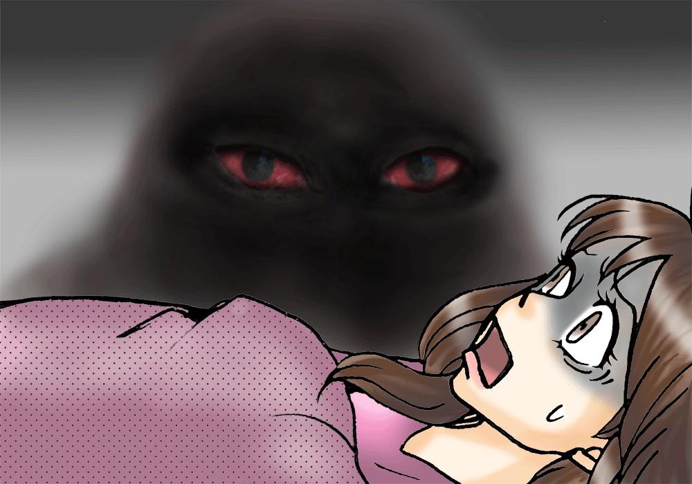知りたくなかった怖い話…深夜コンビニに行く時の注意 恐怖の理由 #3
