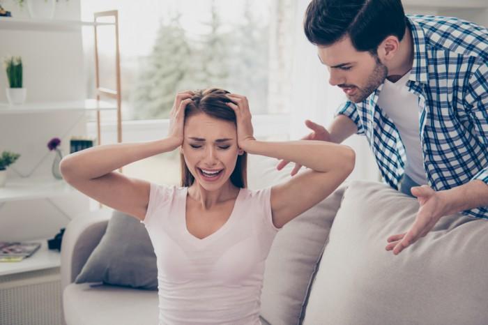 結婚はムリ…男が別れたいと思う「残念彼女」の特徴4つ