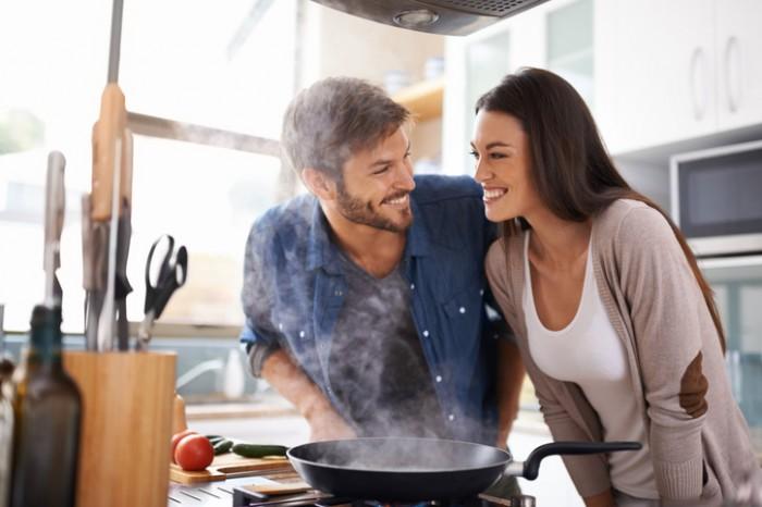 長続きカップルの秘訣…食べたらすぐ仲直り「魔法の食材&レシピ」