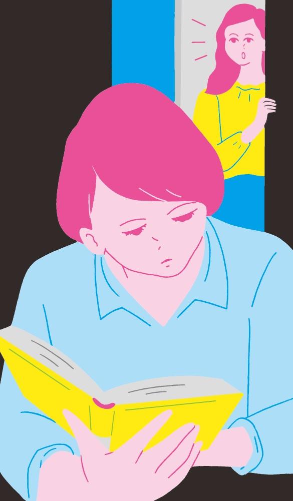 """""""恋人への嘘つきタイプ""""がわかる心理テスト 日記を読まれたら…"""