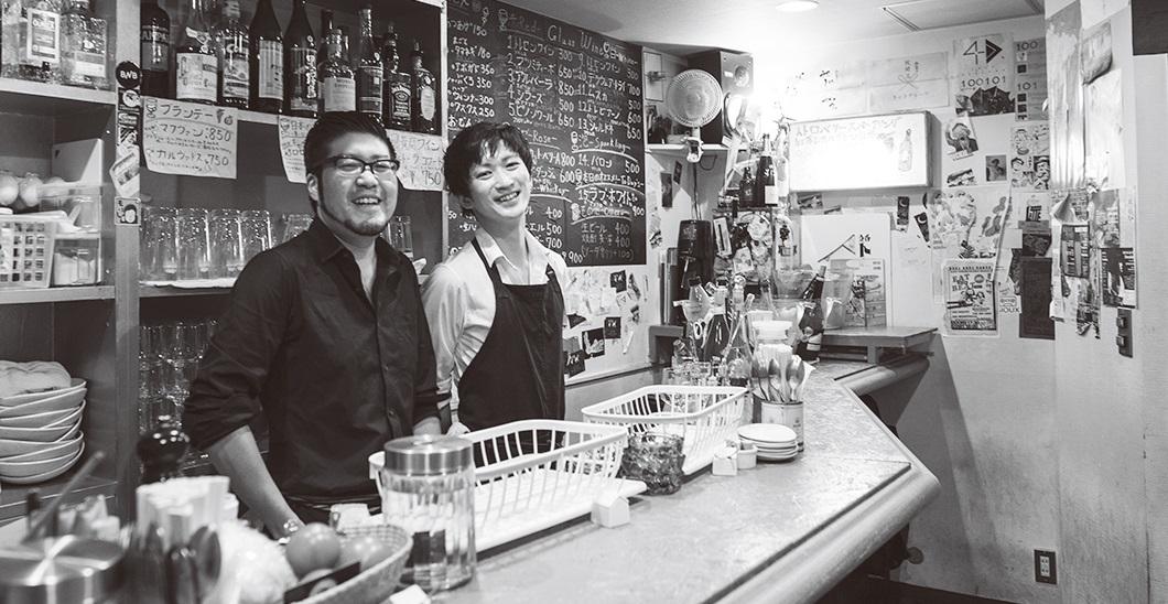 京都の酒飲みが愛する「会館飲み」って知ってる?