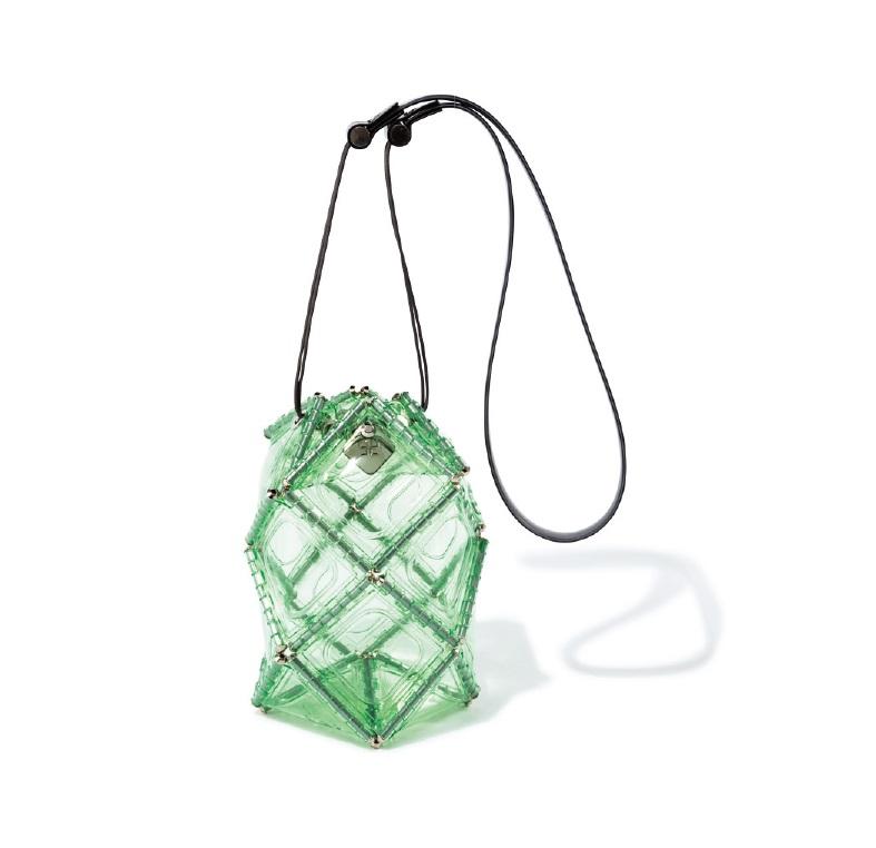 BAO BAOデザイナーの新ブランド…新感覚スケルトンバッグって?