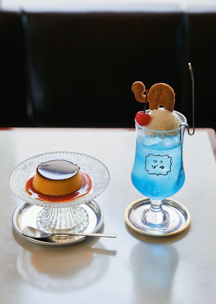 【京都カフェ】「ゾウクッキー付き」にキュン! 絶対寄りたい6店