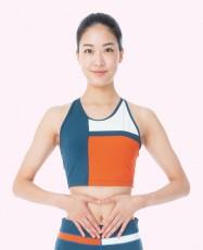"""腸を元気にする簡単""""呼吸法""""と朝のエクササイズ!"""