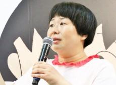 大島美幸「芸人やってて一番うれしかった…」涙を浮かべて語ったこと